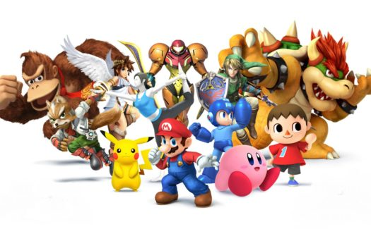 NM i Supersmash