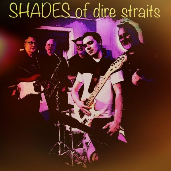 Shades of Dire Straits – AVLYST